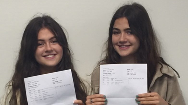 Ashington Academy A level results 2020