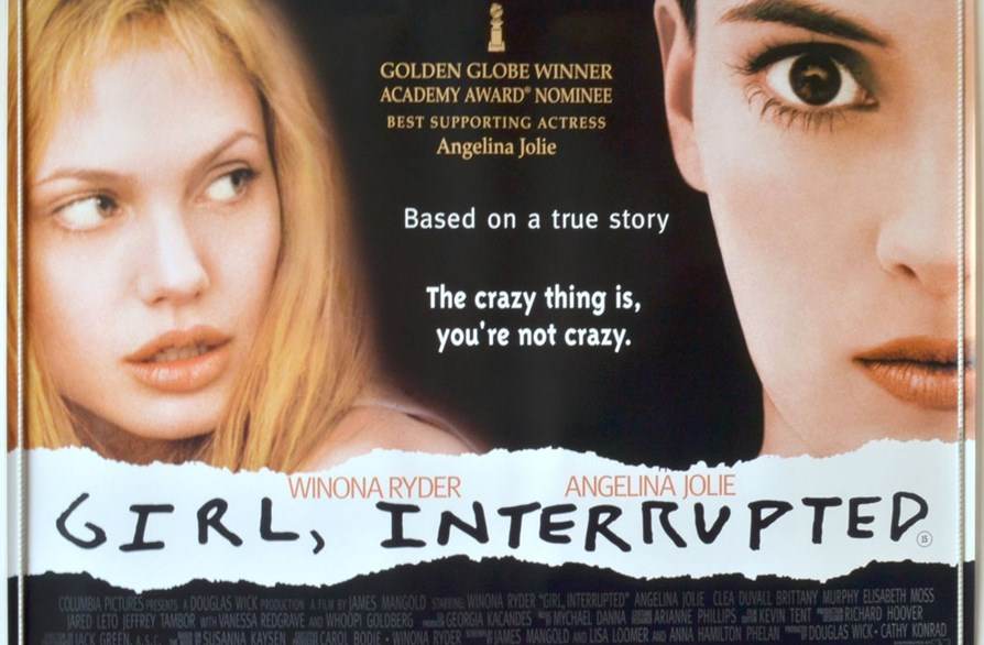 Girl Interrupted.